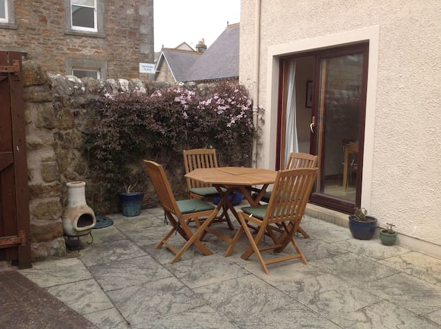 Elie holiday cottage - Elie - Casa