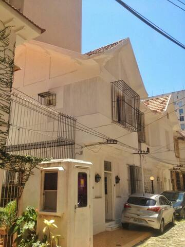 Duplex, 3qts, Ipanema -The Forever Young Project