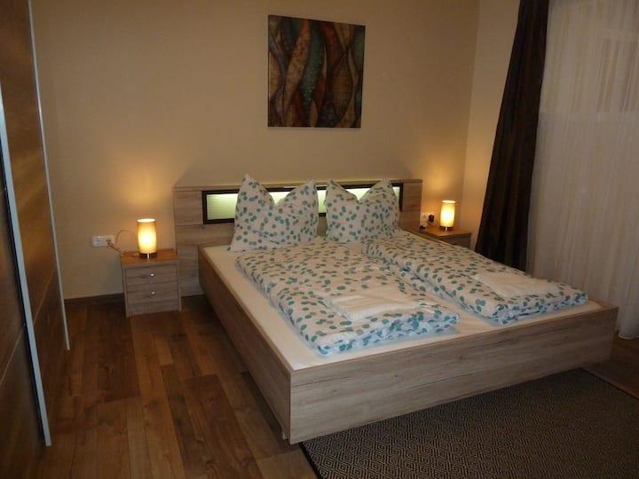 Apartman Mint Heviz 3