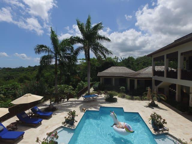 Jubilation Villa - The Tryall Cub, Montego Bay - Montego Bay - Villa