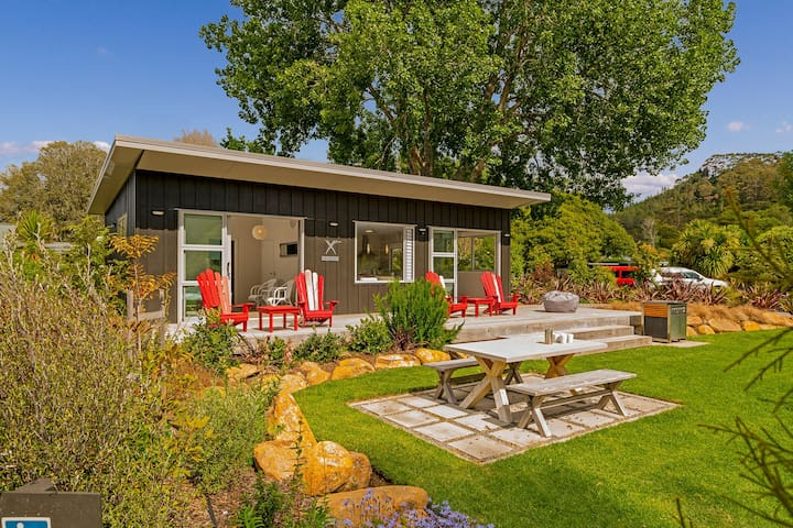 Accessible Holiday House in Flaxmill Bay