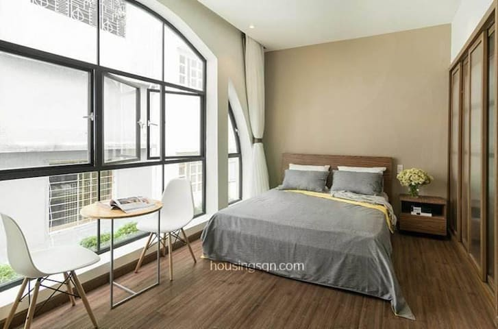 Min service apartment Cao Thang 303
