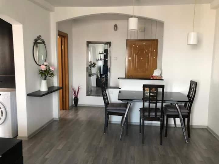 Traian Apartment