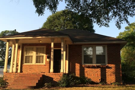 All Brick 2br/1ba Home with a Great Location - Rom