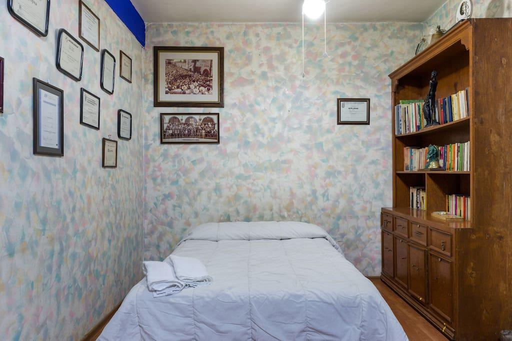 C moda habitaci n para 2 personas chambres d 39 h tes - Comoda para habitacion ...