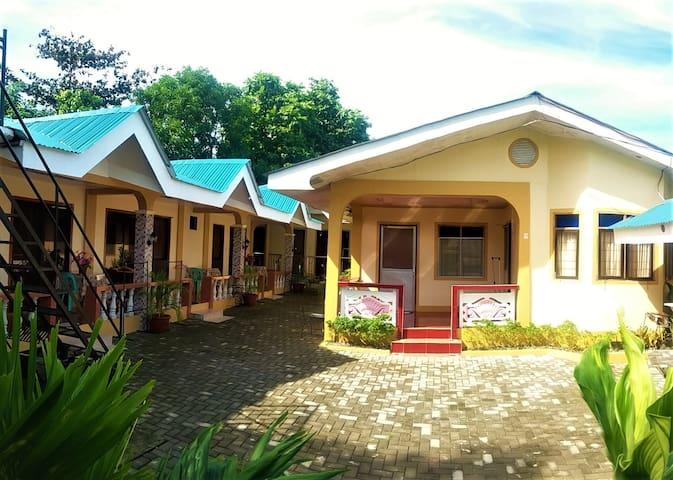 Hidden Suites Camiguin- Duplex Cottage