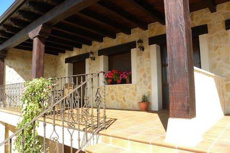 Casa Rural - Zarzuela del Monte - 独立屋
