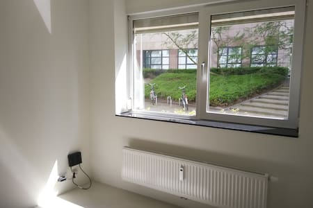 shared room in Amsterdam (only for female) - Apartment