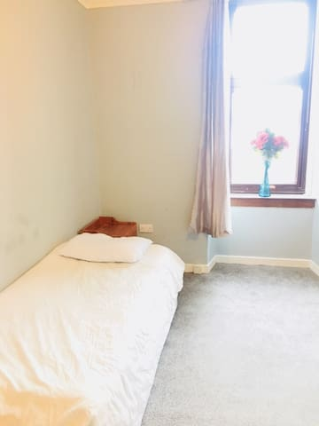 1bedrooms apartment 5min from Glasgow citycentre