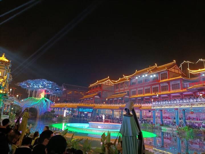 游水街,万达,三苏祠最方便的民宿
