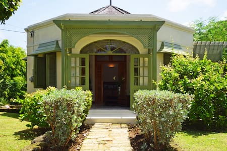 Cozy Retreat - Marsh Mellow South Cottage - Lower Carlton - Dom