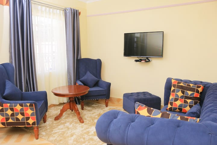 SIDAI SERVICED APARTMENTS