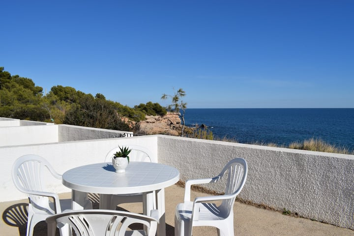 Apartment Sol Naixent - Sensational Vues Of The Sea (2/4pax-SN1HAB)