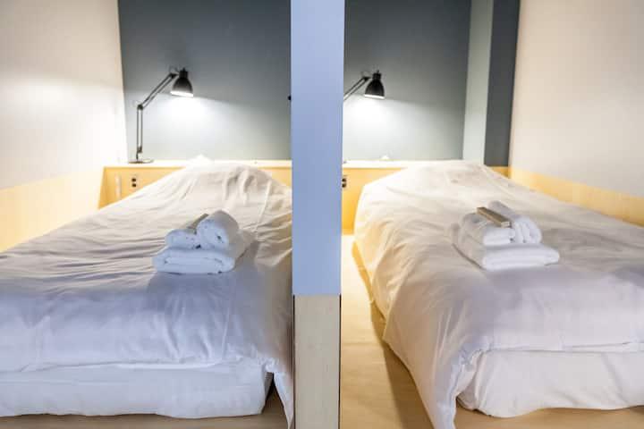 AREA INN FUSHIMICHO 2-8 2F male dormitory