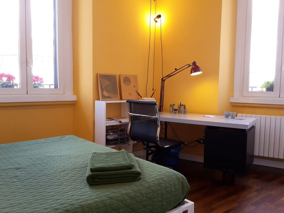 Porta romana 2 min from underground flats for rent in - Bed and breakfast porta romana milano ...