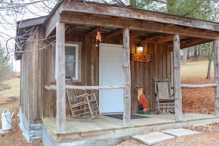 Fox Den 1st Choice Cabin Rentals Hocking Hills