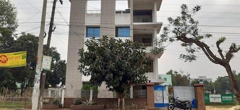 Hotel Paradise, Sreemangal.