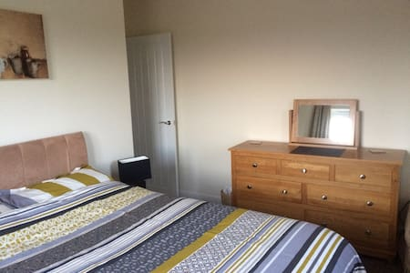Comfortable room in newly built house - Abingdon - House