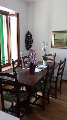 Appartamento Cavalcaselle 2Km dal Lago di Garda - Cavalcaselle - Apartment