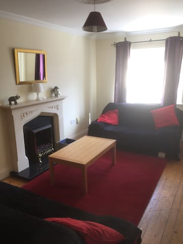 Galway City Apartment - Galway - Apartment
