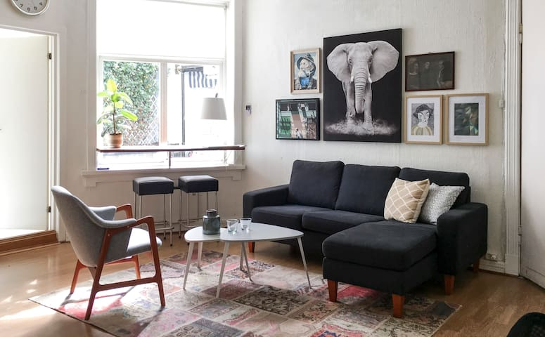 Apartment in the heart of Ålesund city