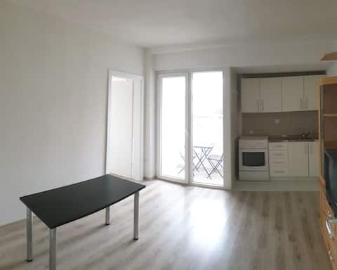 Appartment on top location of Tetovo