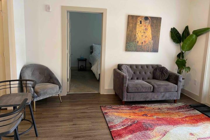New ATL 2BR 2Bath Modern Apartment