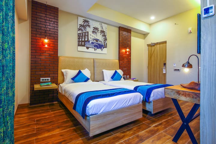 Executive Room with Breakfast in Gachibowli