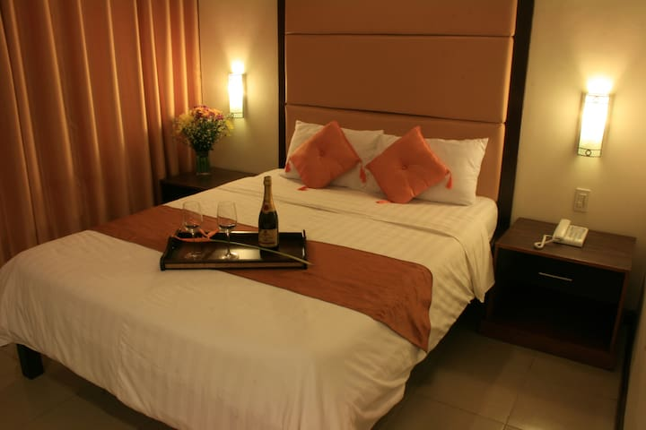 O hotel - Queen Executive - Bacolod