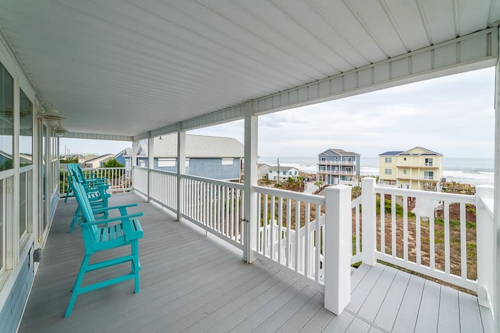 See, breath, walk the (URL HIDDEN) waiting for you! - Emerald Isle - House