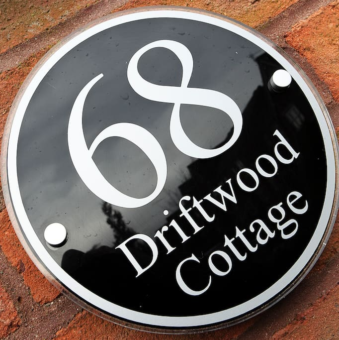 Welcome to Driftwood Cottage