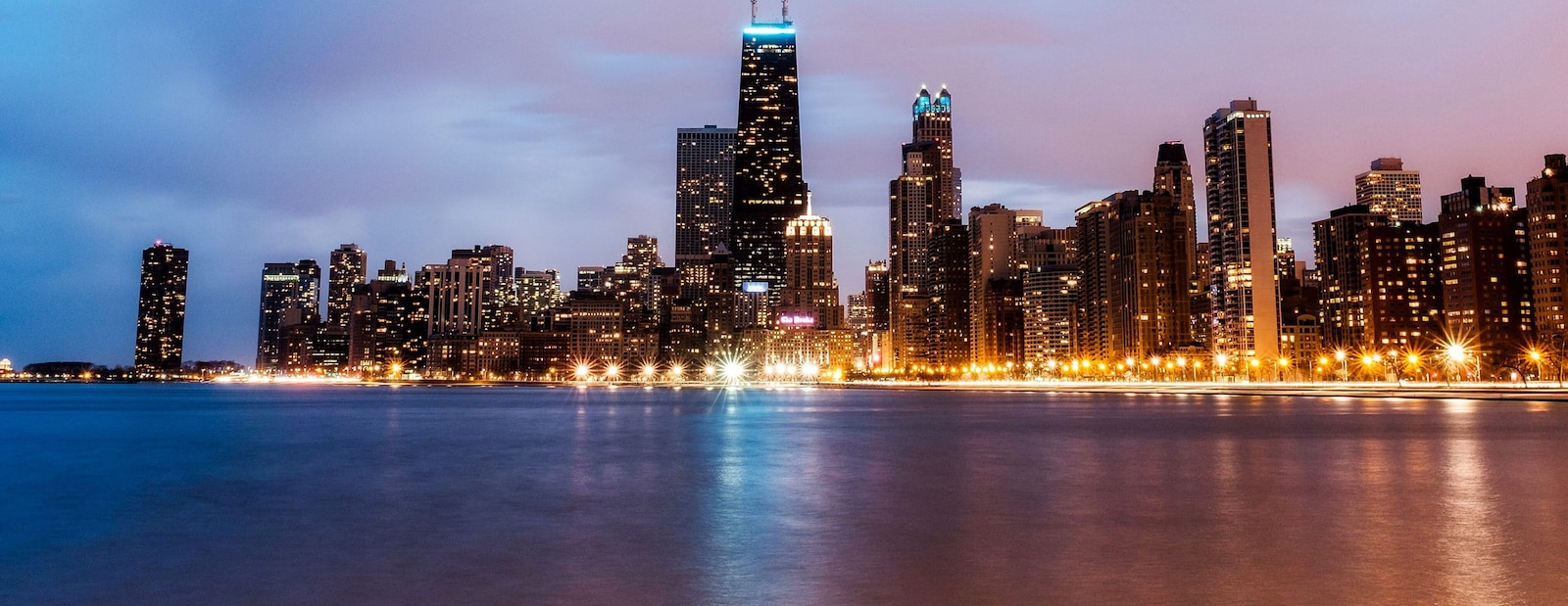 Vacation rentals in Downtown Chicago