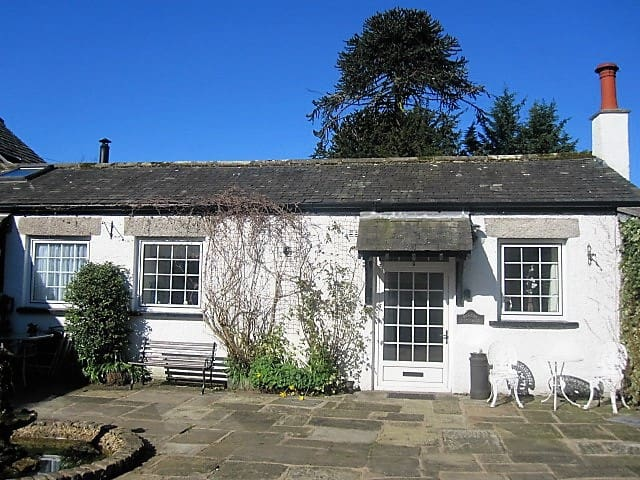 Drakes Cottage - Cumbria - บังกะโล