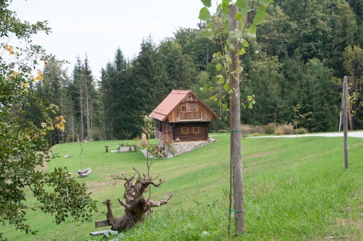 Landhaus Moser / Südsteirische Weinstrasse