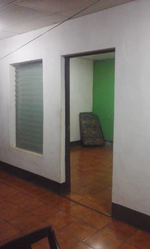 Habitaciones en Chinandega - Nicaragua