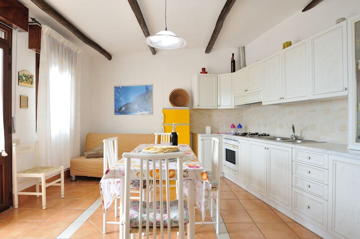 Appartamento bellavista 6 - Santa Maria Navarrese - Flat