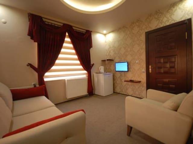 Fimaj Residence & Hotel - Single Room