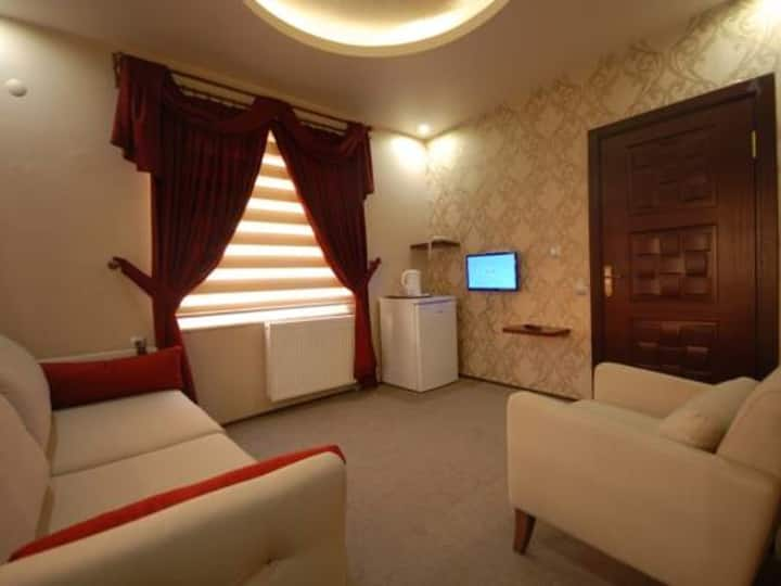 Fimaj Residence & Hotel - Single Room