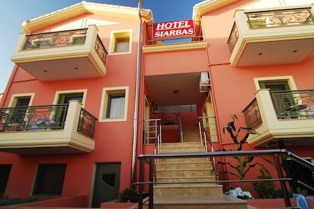 Τρίκλινο δωμάτιο - Vrachos - Apartmen