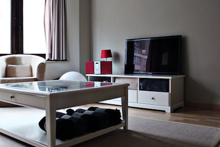Luxe appartement in Knokke - Knokke-Heist - アパート