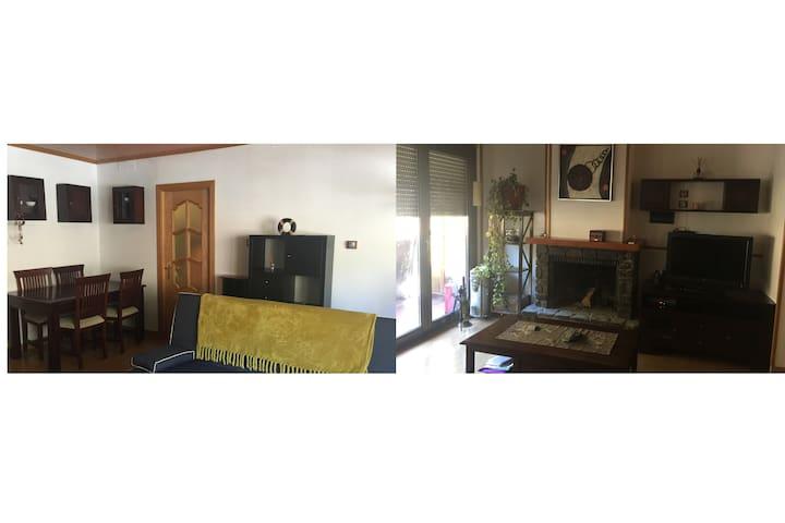 Apartamento Arinsal - Parque Natural Coma Pedrosa - Arinsal - Apartment