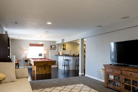 Modern Spacious Clean - Lone Tree, CCRM Bluffs DTC - Lone Tree - Ev