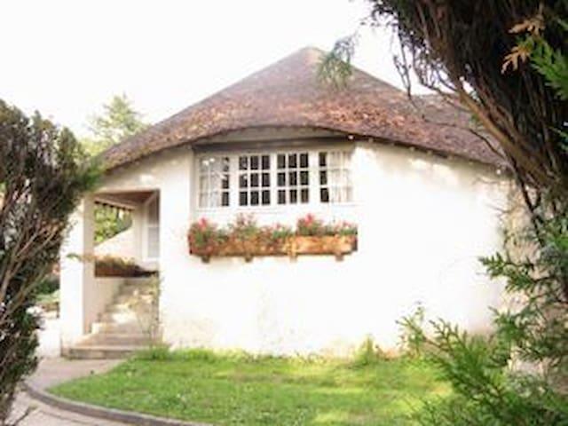 Le Gué de La Motte - Thoury-Férottes - House