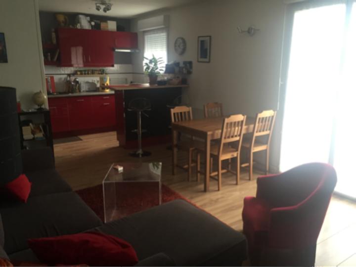 Appartement 2 pièces à Bègles