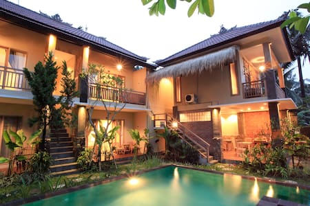 Kailash Home Stay - Gianyar - Boutique hotel