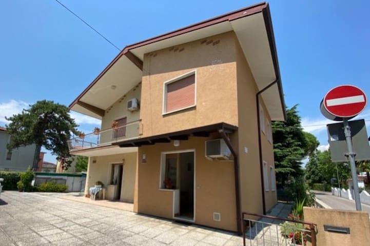 Appartamento a Lignano Sabbiadoro - Villa Serena