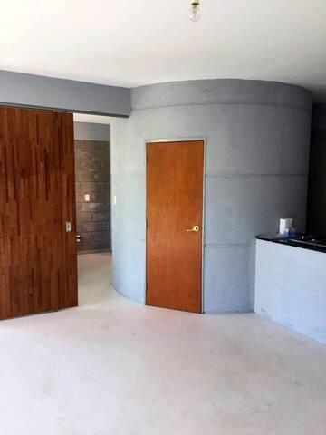 Cálido apartamento moderno,luminoso  y funcional 🇺🇾