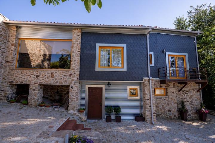 Casa da Mó-  Douro Valley