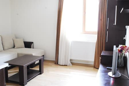 Lovely New Apartment - Sinaia - Byt