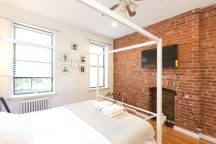 Midtown New York 1 Bedroom Apt